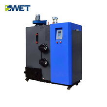 100kg gas oil steam generator