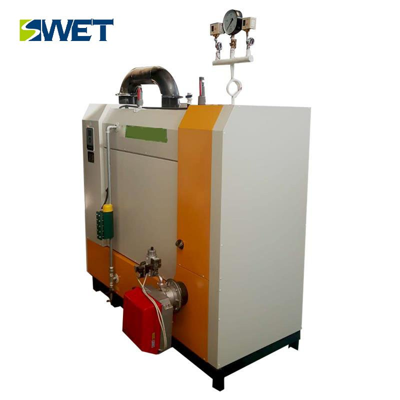 300kg oil gas steam generator
