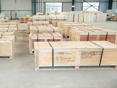2014 Korea high alumina bricks for Biomass steam generator